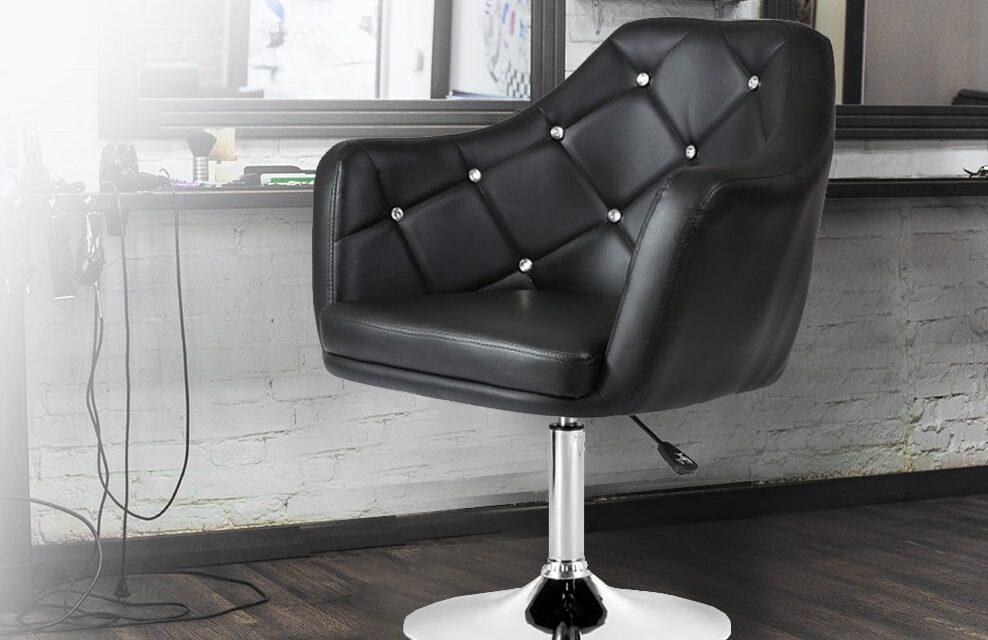 Najlepszy fotel fryzjerski – jak wybrać?