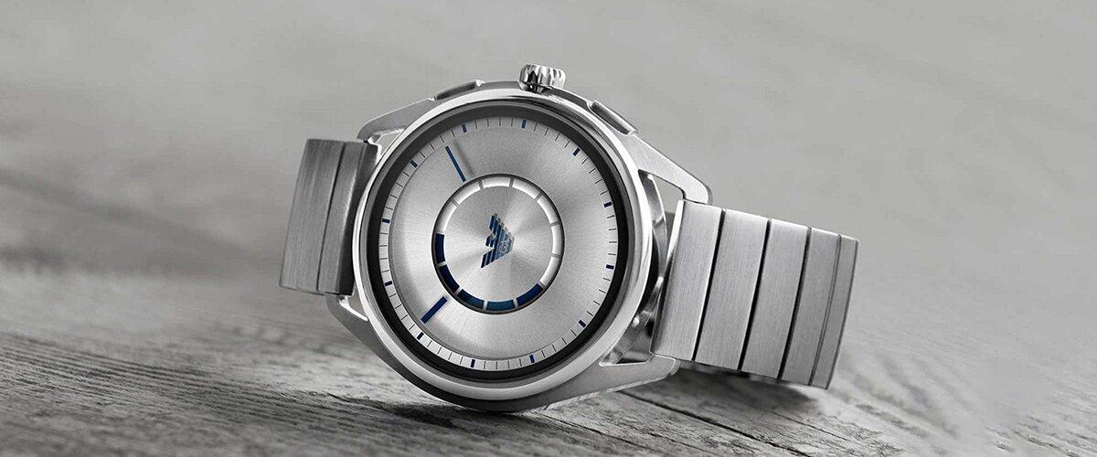 Zegarki Armani, czyli elegancja w modnym wydaniu