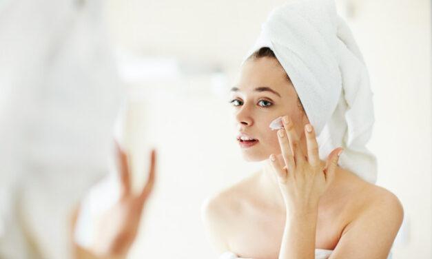 5 sposobów na podrażnioną skórę