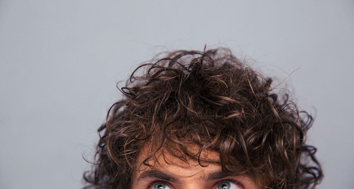 5 skutecznych sposobów na łysienie u mężczyzn!