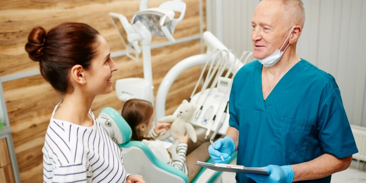 Najlepszy ortodonta – jak go wybrać?