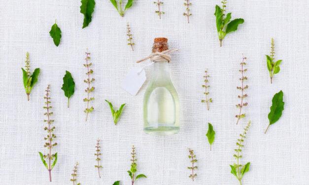 4 korzyści stosowania olejku z oregano
