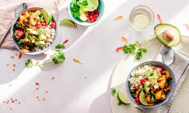 Jak jeść zdrowo? To prostsze niż myślisz!