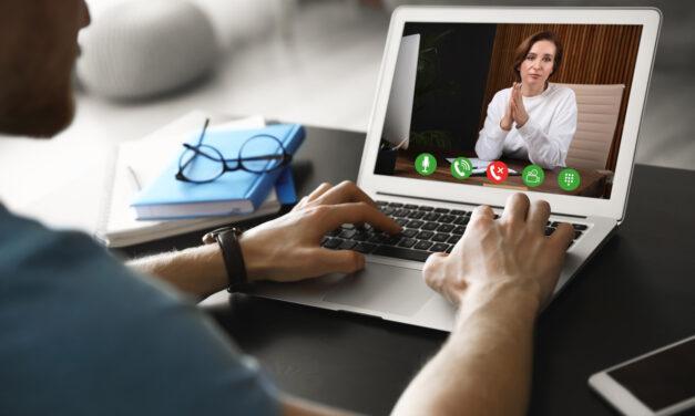 Popraw swój stan psychiczny dzięki rozmowie z psychologiem online