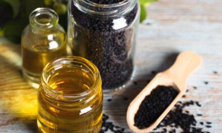 Olej z czarnuszki – remedium starożytnych Egipcjan