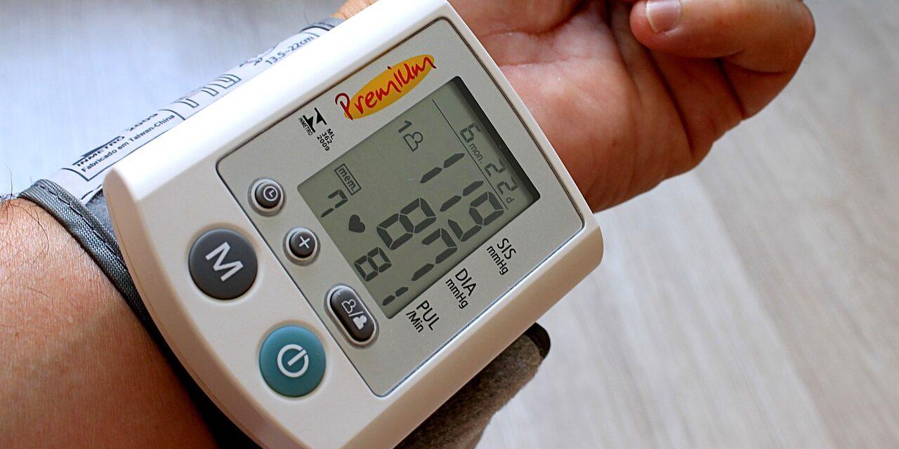 Ciśnieniomierz – jak prawidłowo go używać?