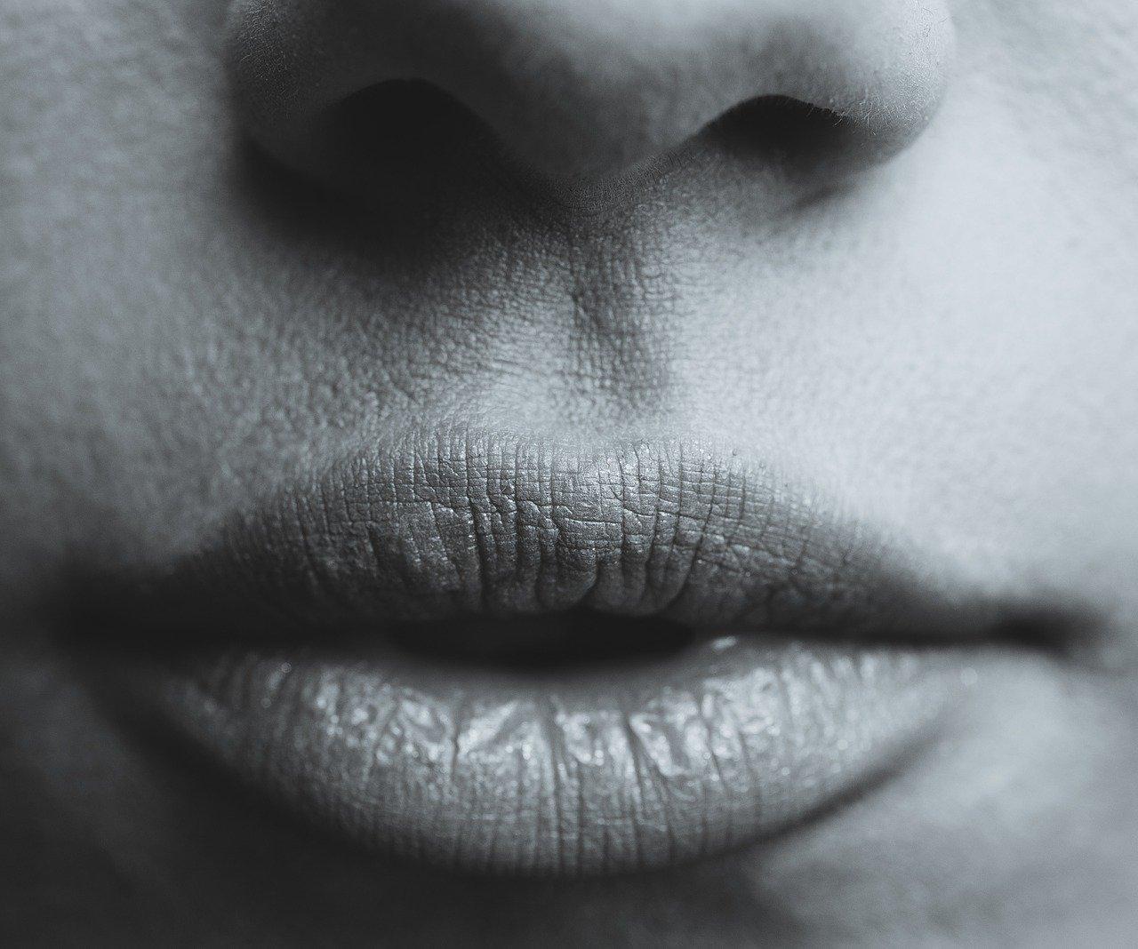 Jak zadbać o usta?
