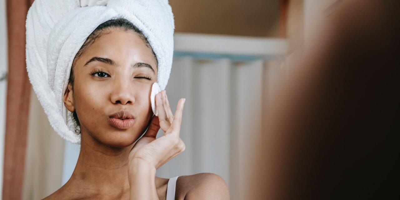 Pielęgnacja skóry twarzy przy różnych problemach