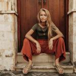 Spodnie damskie z wiskozy – zalety