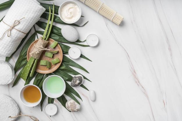 Kosmetyki naturalne – pielęgnacja, którą się zachwycisz