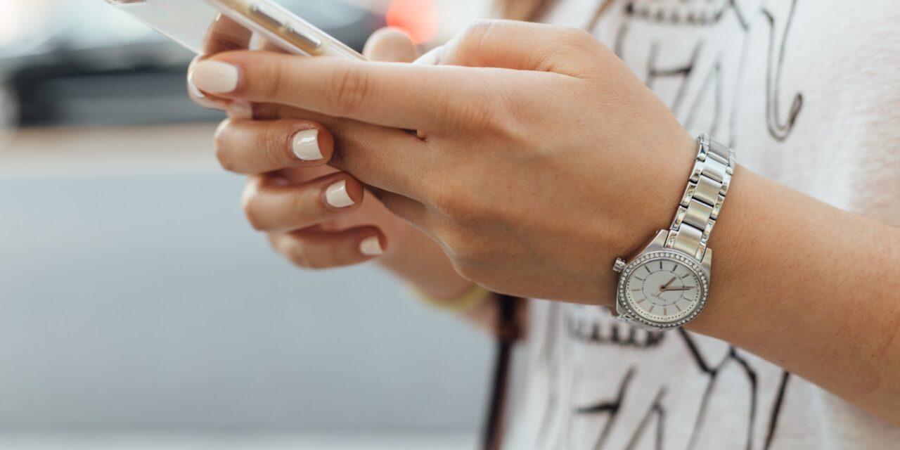 TOP 5 zegarków na komunię dla dziewczynki