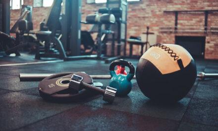 Niezbędne wyposażenie siłowni