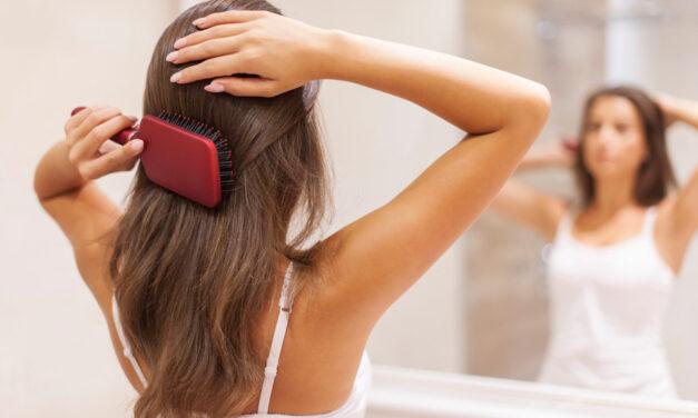 Jak powinna wyglądać pielęgnacja włosów na co dzień?
