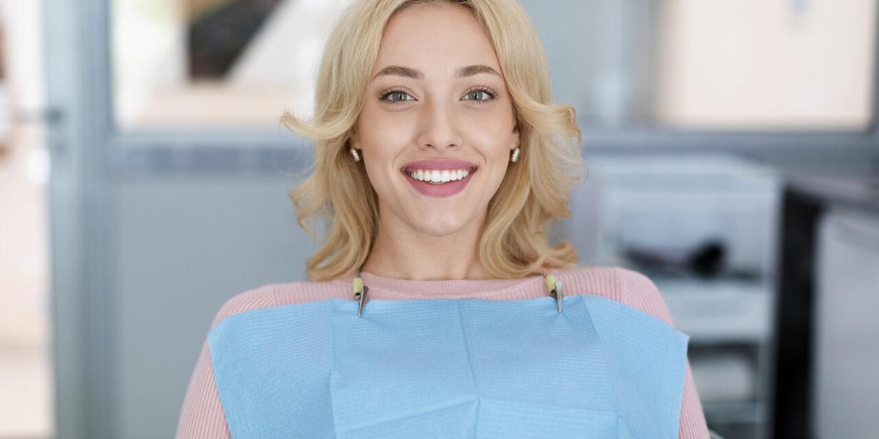 Ewa Pawlak – przyjazny stomatolog dla Ciebie