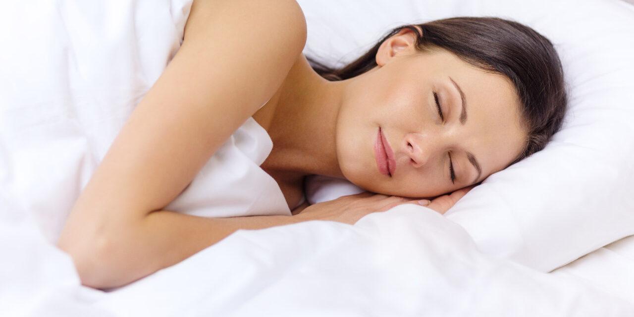 Jak dbać o dobry sen? Poradnik