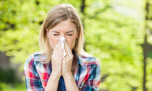 Infekcja wirusowa u alergików: jak ją prawidłowo leczyć