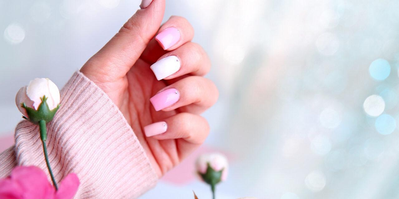 Primer do paznokci- sposób na idealny manicure