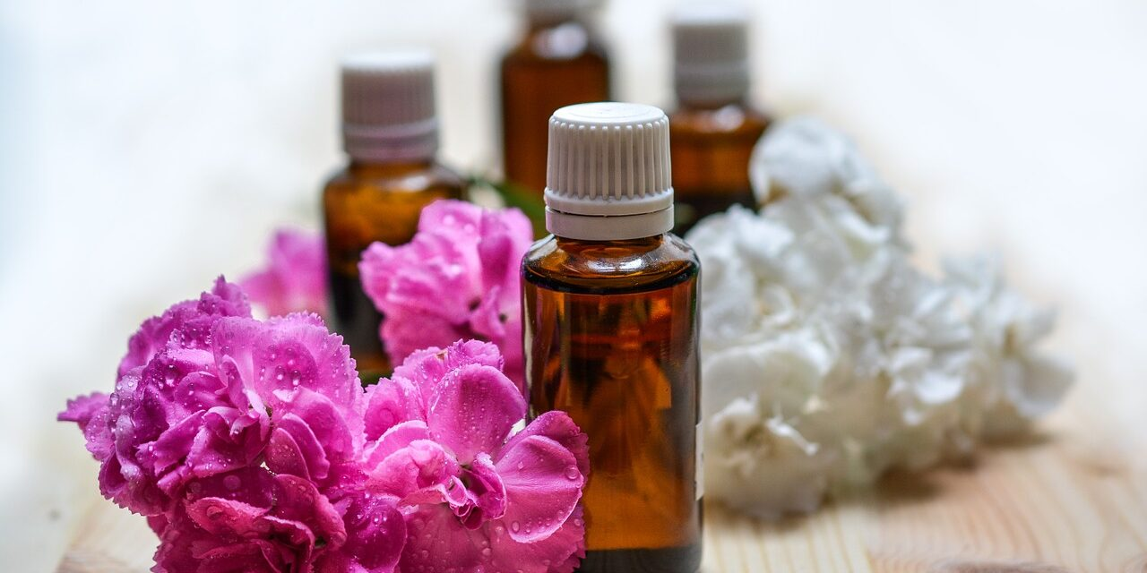 Cenne naturalne olejki eteryczne