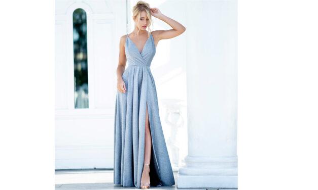 Sukienki maxi – jaką wybrać, by czuć się doskonale?
